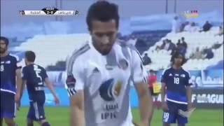 الجزيرة يعزز صدارته للدوري الإماراتي بتغلبه على بني ياس..فيديو