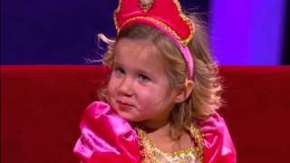 Little Big Shots   Don t Call Her a Princess! Episode Highlight   YouTube 360p Edit