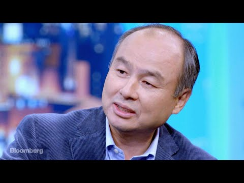 The Meeting That Changed Masayoshi Son's Life