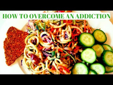 how-to-overcome-an-addiction-with-raw-food
