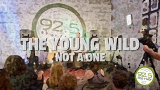 """The Young Wild performs """"Not A One"""""""