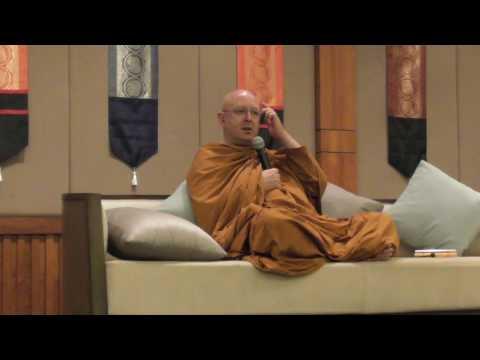 2017 Executive Retreat Dhamma Talk 27 May 2017