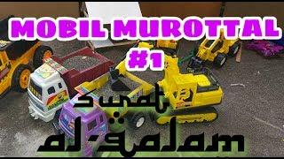 MOBIL MUROTAL#1 (SURAH AL-QALAM)