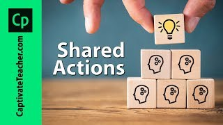 save time by using adobe captivate shared actions