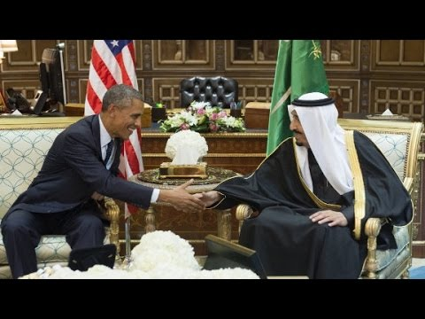 Report: Saudis threaten U.S. over 9/11 vote