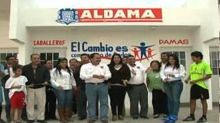 Aldama, Tamaulipas El Cambio es Compromiso de todos  6