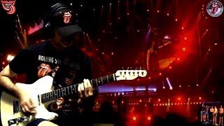 Brown Sugar subtitulada 97 Rolling Stones & RollingBilbao 2015 Cover HD