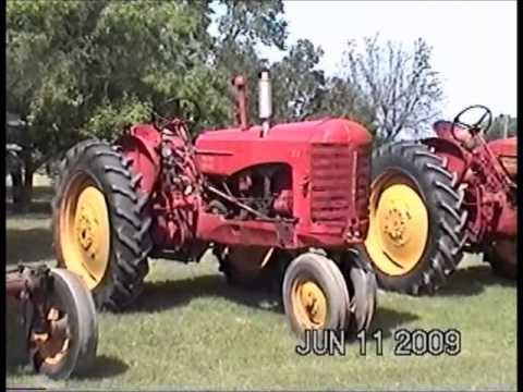 Massey Harris Collection Auction on May 10th, 2014
