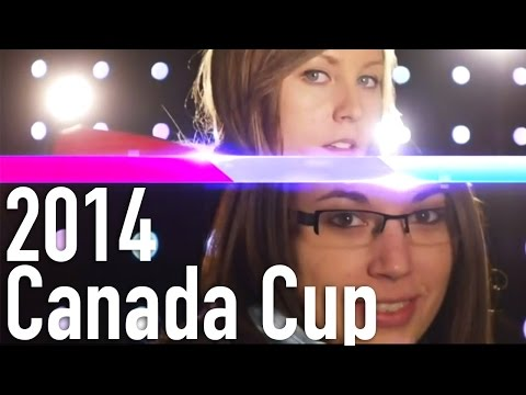 Homan vs. Sweeting - 2014 Home Hardware Canada Cup of Curling - Womens Final