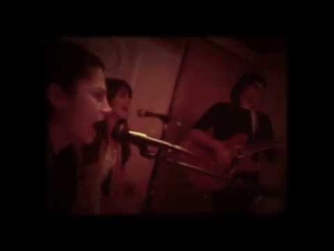 Echo Train & DUSK - For Your Love // The Yardbirds cover (live)
