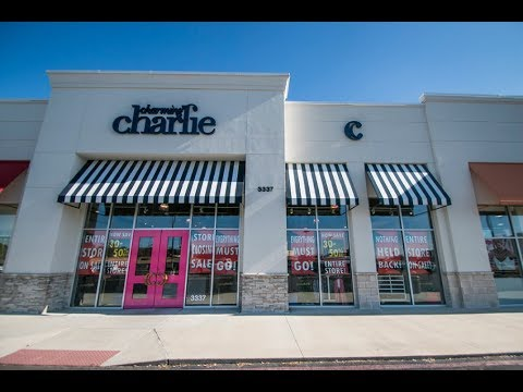 Exploring Charming Charlie: CLOSING 100 STORES - WHY!?