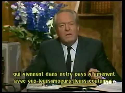 Jean Marie Le Pen 1988