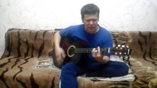 Гитара песня Алые паруса