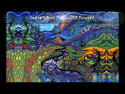 Psychedelic Full On Morning Progressive Trance Set 2013 - Dj Amnesic Mix # 17
