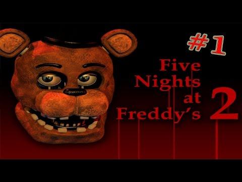 Мишка Фредди 3 играть онлайн и скачать бесплатно