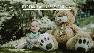 Maternidad, bebes, familia - Fotografía