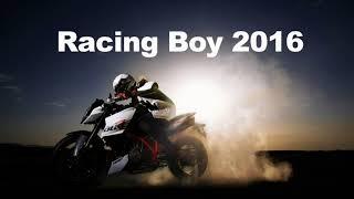 [Beat] Racing Boy 2016 - Phúc Rey