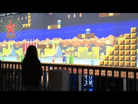 ZKM Gameplay - Die Game-Plattform im ZKM