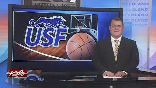 NSIC Basketball Highlights - January 19th