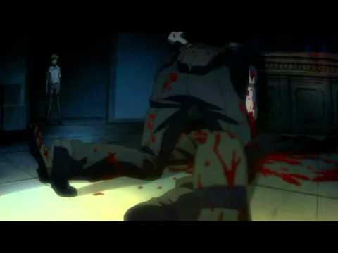 Watch Black Lagoon: Roberta's Blood Trail English Subbed ...