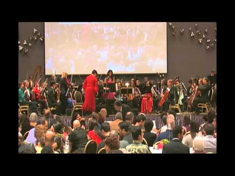 World Zoroastrian Symphony Orchestra