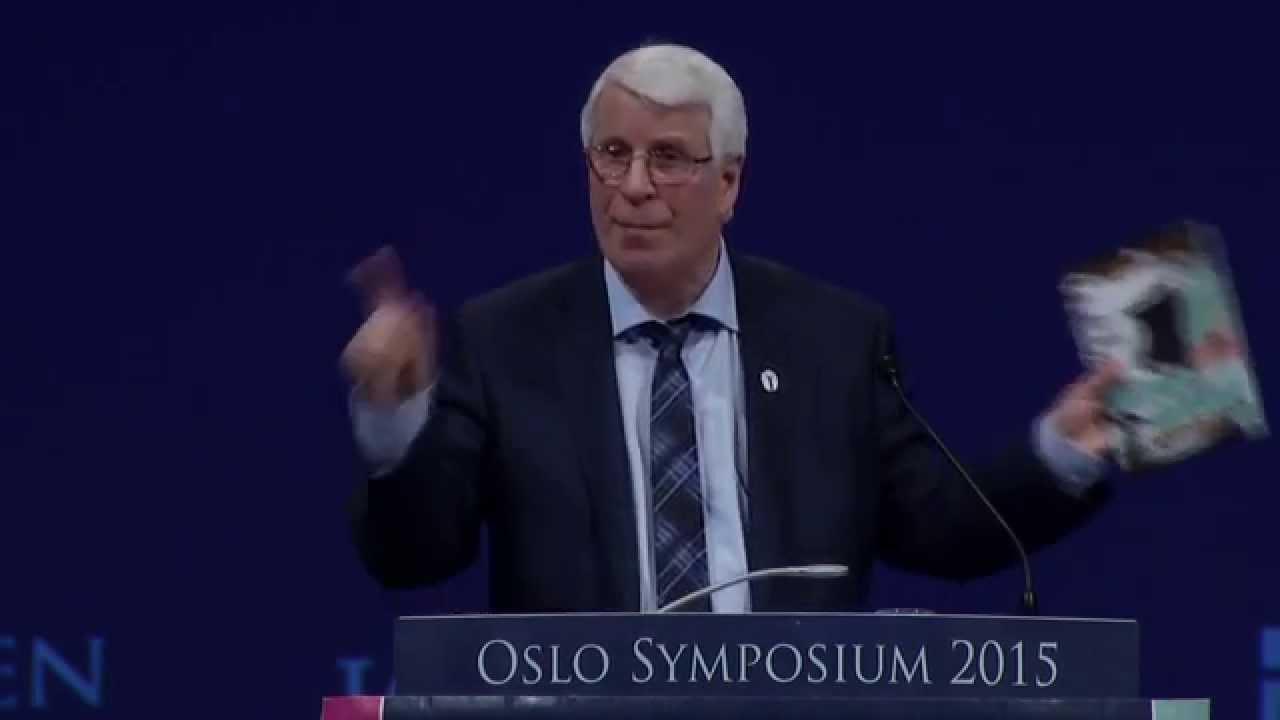 OS2015: Svein Magne Pedersen - YouTube