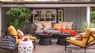 Outdoor Patio Designs Pictures