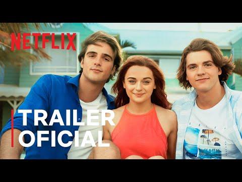 A Barraca do Beijo 3   Trailer oficial   Netflix