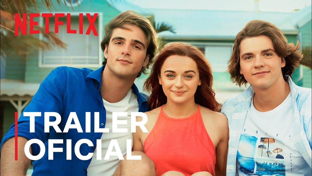 Barraca do Beijo 3: Netflix divulga 1º trailer do filme; veja! - TecMundo