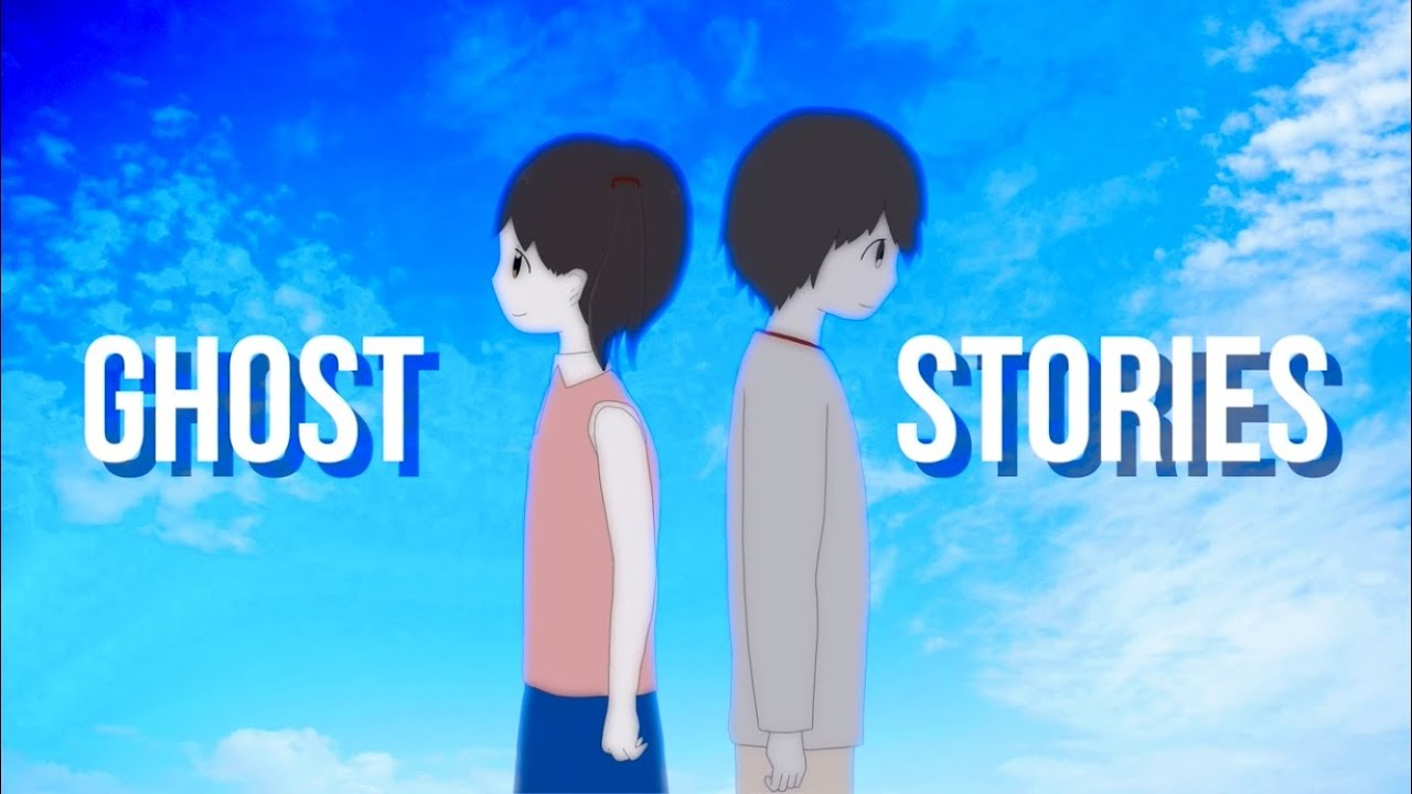 GHOST STORIES | SHORT ANIME