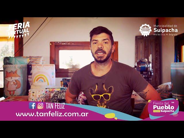 Feria Virtual: TAN FELIZ