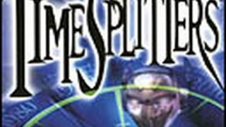 Classic Game Room - TIME SPLITTERS 1 for PS2