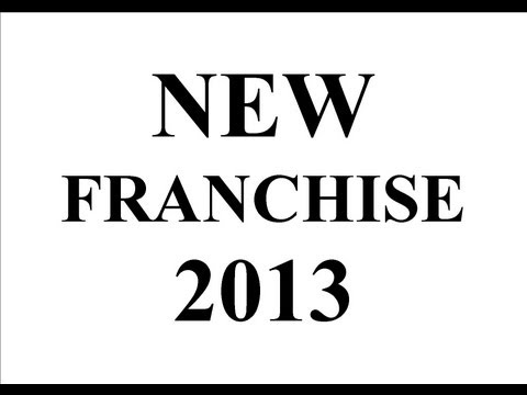 New Franchise For Sale - New Business For Sale - West Coast - Europe - East Coast - USA - US - UK