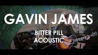 Gavin James - Bitter Pill - Acoustic [Live in Paris]