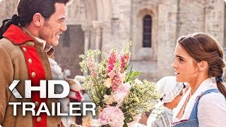 BEAUTY AND THE BEAST First 5 Minutes & Trailer (2017)