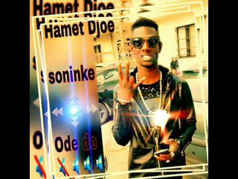 Hamet Djoe - Ode do