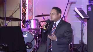 SSP Sarbendra Khanal at 1st NAC 2016 LA