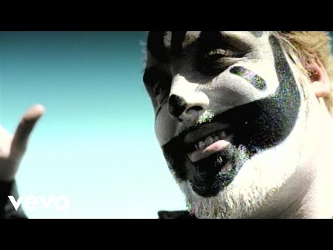 Insane Clown Posse  Another Love Song