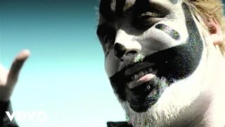 Watch Insane Clown Posse Another Love Song video
