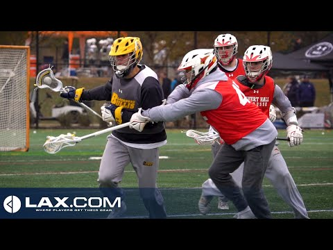 National High School Lacrosse Showcase Fall Tournament | 2019 Lax.com Fall Highlights