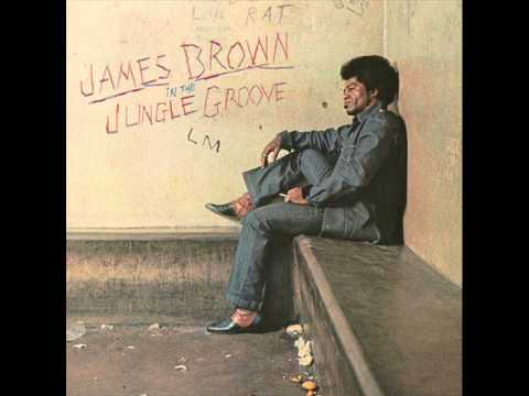 James brown give it up or turn it loose remix