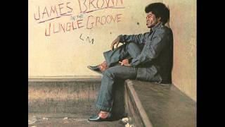 James Brown - Give It Up Or Turnit A Loose (In The Jungle Groove Remix)
