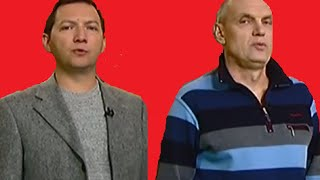 Бубнов против Черданцева. Тема спора «Валерий Карпин»