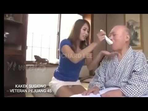 NGAKAKK Orang Pinggiran Kakek Sugiono Veteran 45