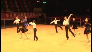 tktcps的第55屆學校舞蹈節體育舞蹈Jive相片