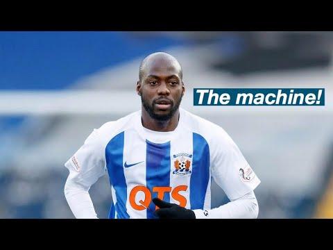 Youssouf Mulumbu• The Machine• Tackles & Defending Skills•