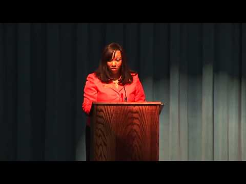 George Herbert Walker Bush Elementary School Dedication, Dallas, TX