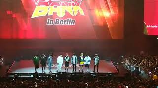 "Stray Kids ""My Pace"" live KBS Music Bank Berlin 2018"