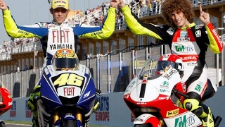 Marco simoncelli and valentino rossi friends forever