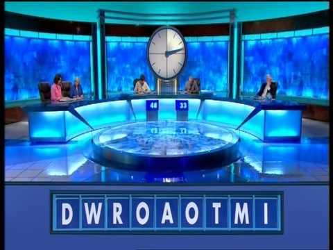 Countdown episode Wednesday 25th September 2013 streaming vf
